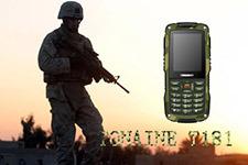 De 2013 robusto y elegante de los teléfonos móviles (T181)