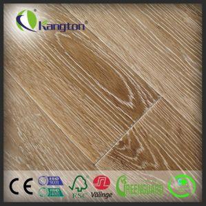 14/3mm Carvalho Natural Europeu Engineered Wood Flooring (pisos de madeira)