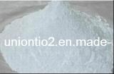 Baixa absorção de óleo tipo Rutilo o dióxido de titânio
