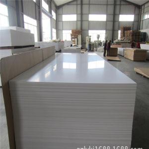 Le WPC PVC étanche Salle de bains/Conseil des armoires de cuisine Machine d'Extrusion