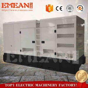 128 квт звуконепроницаемых дизельных генераторных установках с двигателем Deutz Gfs-D128