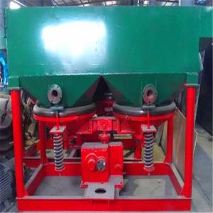 Jigger машины для золотой руды завод по переработке оборудования