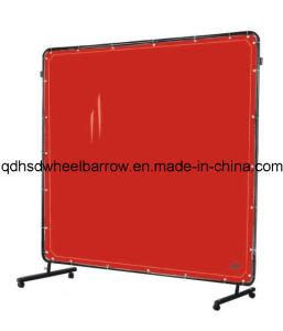 tenda sicura della saldatura dell'arco di 0.4mm in strato di plastica
