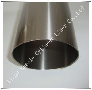 Cummins 6btに使用する遠心鋳鉄のエンジン部分シリンダーはさみ金