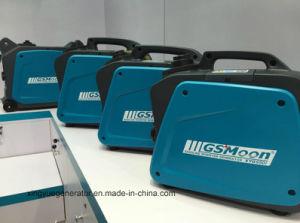 Макс. 800 Вт с цифровым портативные бензиновые генератор с USB