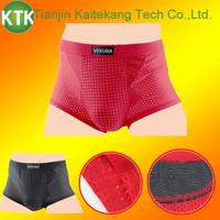 Nuovi pugili di Attractive Magnetic Mens Underwear con Holes