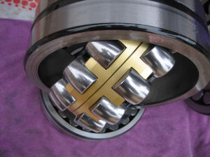 SKF 22217e kugelförmiger Rollenlager-China-Hersteller auf Lager