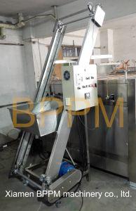طعام آلة فول سودانيّ تحميص آلة ([لدإكس-بم1200])