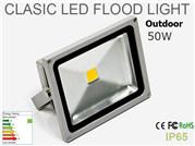 高いPower 50W LED Flood Light IP65 Waterproof Outdoor Lighting