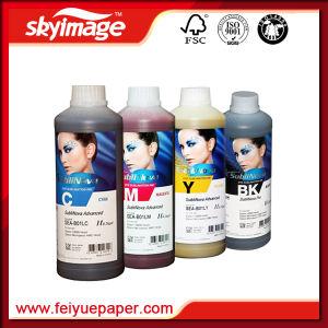 Inktec Sublinova original de alta qualidade se tinta Sublimação de tinta