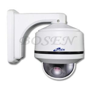10x de miniCamera van de Koepel van de Hoge snelheid voor Binnen of OpenluchtGebruik (bsn-SD100)