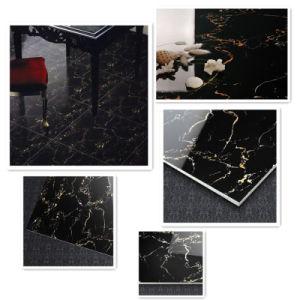 Tegel van de Vloer van het Porselein van de Steen van het Bouwmateriaal de Verglaasde Marmeren