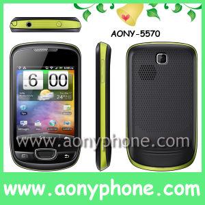 Telefono mobile 5570 della TV
