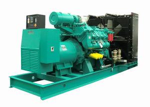 750 kVA-900kVA Googol Marca china Genset Precio
