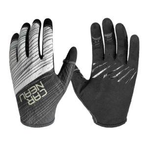 Haut de la qualité Hommes Femmes MTB MX DH VTT BMX des gants de vélo de montagne
