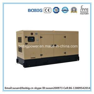 180kw Weichai marque de type ouvert Générateur Diesel avec ATS