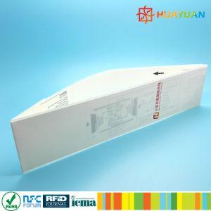 Rastreamento de bagagens EPC Gen2 Monza4 Aviação UHF Sala etiqueta de RFID