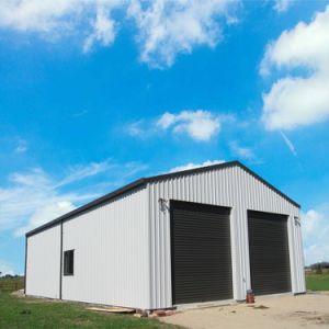 이동할 수 있는 집 공장 (XTW-KA368)를 위한 Prefabricated 강철 구조물 건물