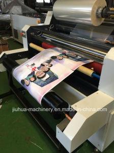 널을%s Fms 1020 수동 유형 수용성 필름 박판으로 만드는 기계, PVC 찬 박판으로 만드는 기계, 박판으로 만드는 필름 애완 동물 PE