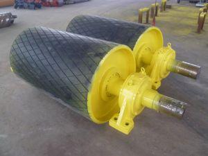 Electric tambour pour convoyeur à courroie 123