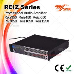 Nuevo amplificador de potencia profesional del sistema de sonido Reiz350