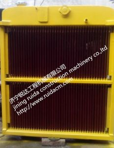 Vente chaude ! ! ! ! Shantui Bulldozer SD16/sd22/sd23/SD32 Pièces du radiateur de Jining Ruida Construction Machinery Co., Ltd