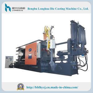 Lh- 1300t máquina de moldeado a presión la presión de aleación de aluminio