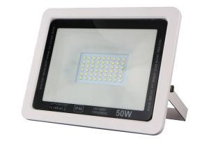2017 Venta caliente IP65 50W proyector LED de luz de Victor