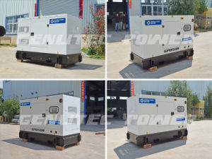 Deutz Dynamo 40kw 50kVA Groupe électrogène Diesel silencieux