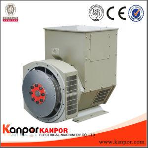 Alternator van Stamford van het Exemplaar van Stf224e 60kVA 48kw Brushless voor Thailand