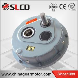 Scatole ingranaggi elicoidali del sistema d'ingranaggi montate asta cilindrica elicoidale di serie dell'AT (XGC)