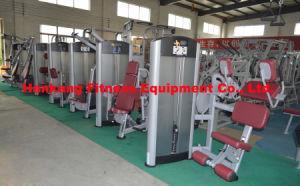 Forma fisica, strumentazione di ginnastica, estensione del Strumentazione-Vitello della costruzione di corpo (PT-911)