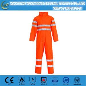 cae059acdbd Flash de protección de soldadura de arco de prendas de seguridad ignífugo