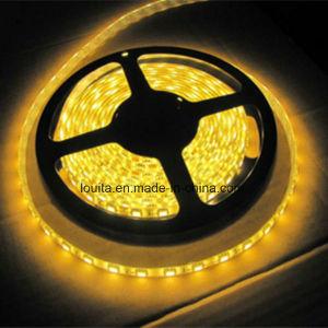 Alto indicatore luminoso di striscia di lumen 5050 SMD LED DC12V 60LED/M