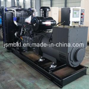 Электростанции дизельные Shangchai двигатель 250 квт/313квт электрической мощности генератора