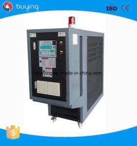 고무를 위한 SMC 300c 기름 형 온도 조절기 히이터