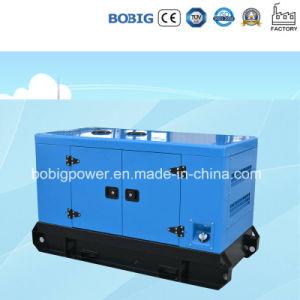 30kw alimenté par générateur moteur chinois FAW