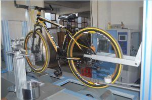 자전거 브레이크 포괄적인 성과 동적인 도로 시험 장비