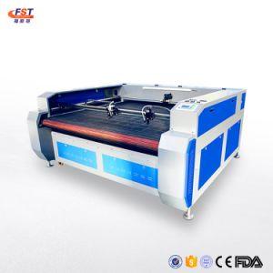 신형 더 강한 Laser 조판공 Laser 절단기 가격 1610 최신 판매