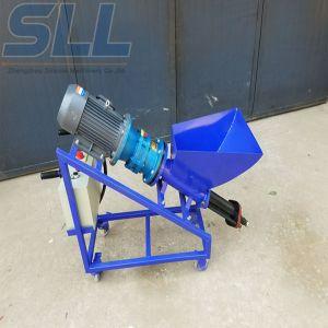 Argamassa de alta qualidade Máquina de bomba de alta pressão da bomba de argamassa de cimento da bomba de cola