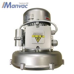 R12 0.4kw Рыбками регенеративный вакуумных присосов вентилятора воздушного насоса