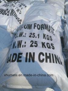 Zuivere Witte Formate van het Natrium Zuiverheid 98% van het Poeder