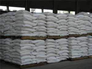 Het Chloride van het calcium voor Additieven voor levensmiddelen