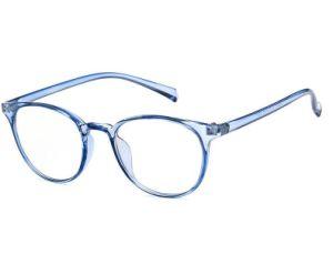 De recentste Frames van het Oogglas van de Ellips van de Oogglazen van Stijlen regelen Optisch Frame