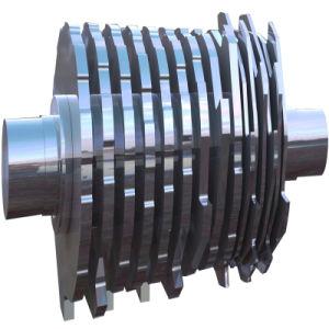 Dura-Shred CE /iso /SGS мощный металлолома шредеры