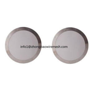 Wasbare & Opnieuw te gebruiken Filter de van het roestvrij staal, voor Koffiezetapparaten Aeropress