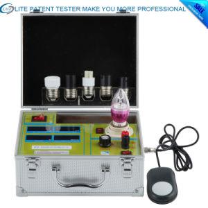 Medidor de potencia DC lux de luz LED Tester