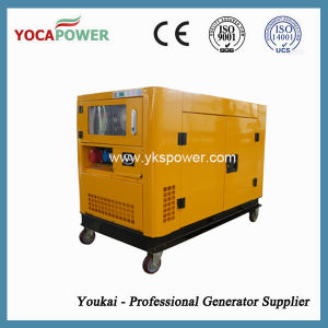 10квт Silent малых дизельных генераторных установок мощности двигателя