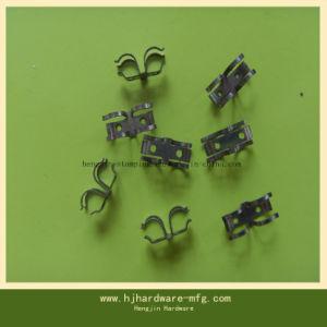 カスタム高品質のハードウェアの金属の電子機械コンポーネント