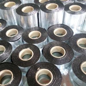 De zelfklevende Waterdicht makende RubberBand van het Bitumen